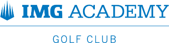 IMG Golf Club Logo